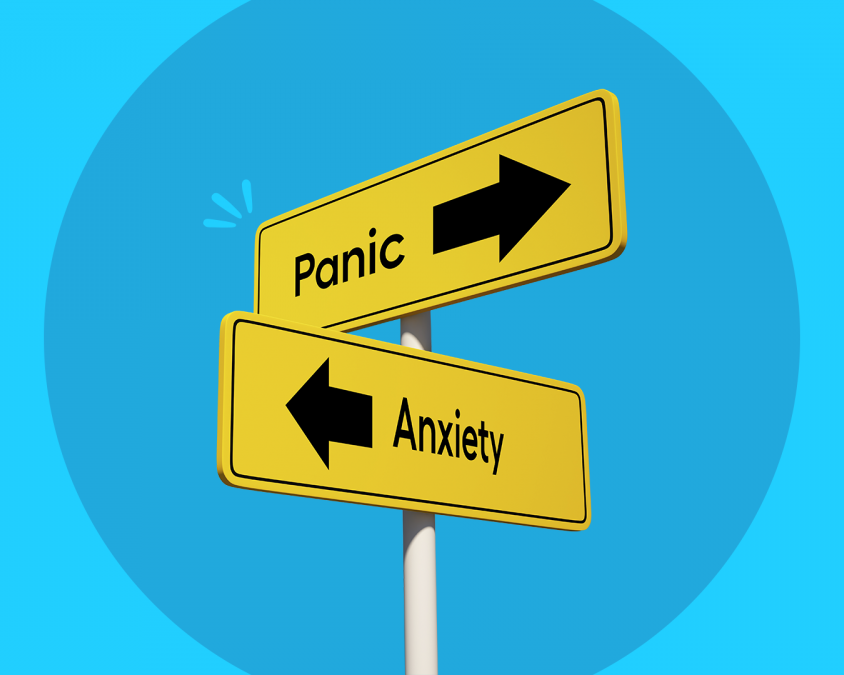 reduce anxiety systom