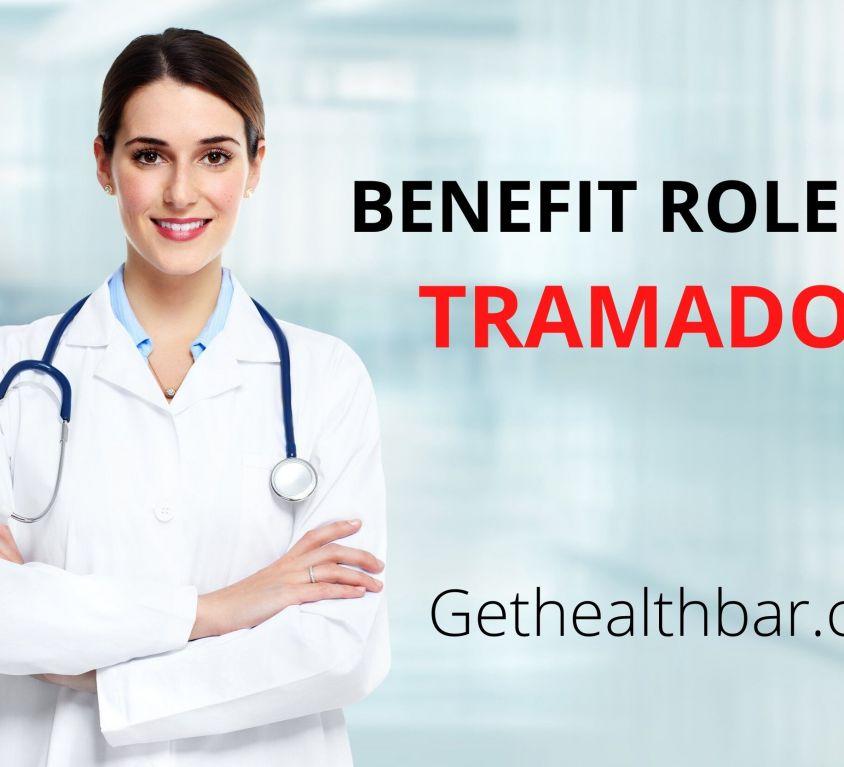 benefit of tramadol