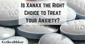 Xanax For Panic Attacks