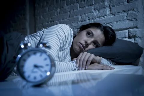 ambien used for insomnia