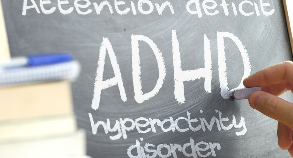 Adderall for ADHD disease